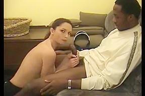 Wife interracial sex video