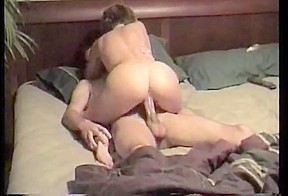 Wives watching husband suck cock