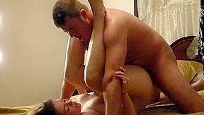 Hot wife sex video