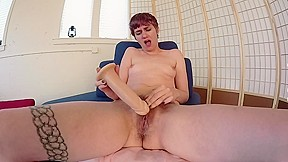 Redhead newman sex video