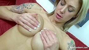 Babe gallery porn star stocking