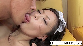 Free asian creampie movies