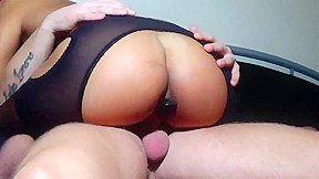 Latina bbw suck dick