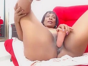 Free ebony pussy closeups