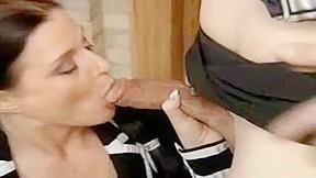 Big cock blowjob vids