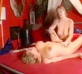 Monique alexander lesbian maid