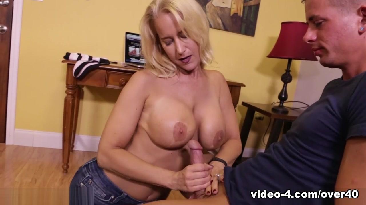 Over 40 Porno