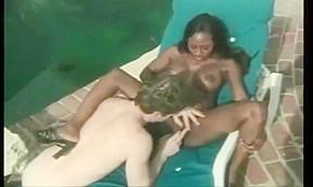Nude black retro pics