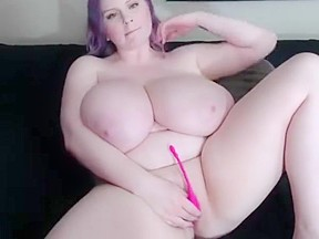 Nikky bbw stunner for ass sex