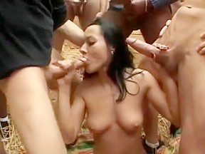 Youporn group smoking blowjob