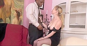 Black amsterdam hooker sucking cock