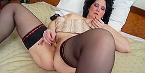 Bbw mature german 1315