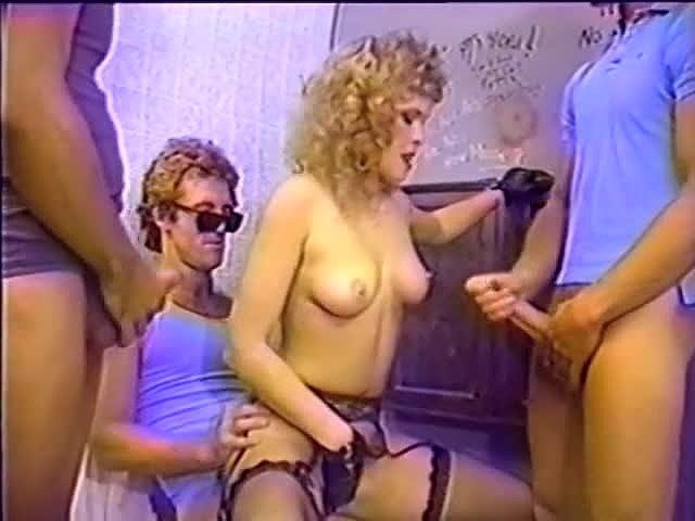 Nina Hartley Classic Porn