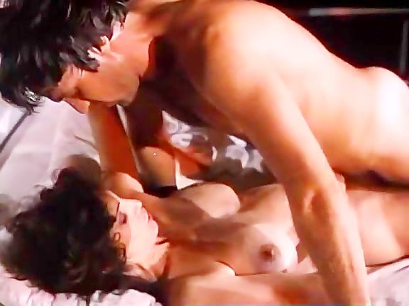Kay Parker, Richard Pacheco In Sex With A Hot Maid In A -3976