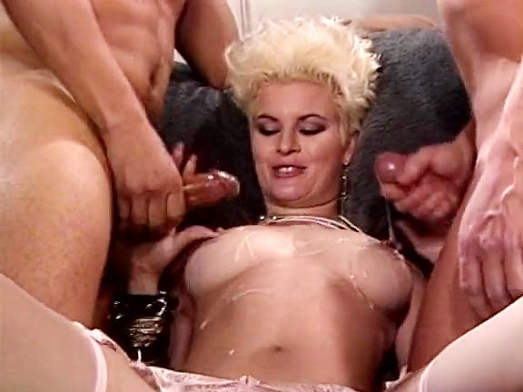 Lois Ayres, Billy Dee, Joey Silvera In Sexy 80S Porn -6968