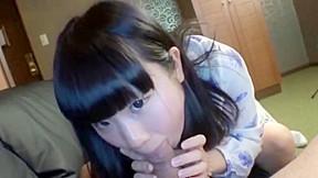 Chisa kirishima asian mature part1