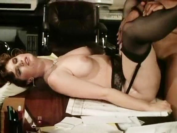Tami White, Herschel Savage In Passionate Office Fuck In A -2501