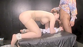Have trouble coming with blow job
