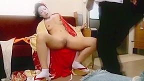 Sexy asian women models