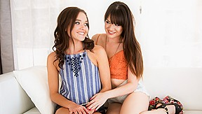 On pleasurefull lesbian pantyhose try