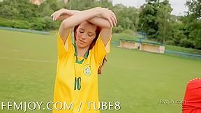Free lesbian teen videos