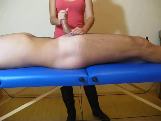 Older woman big dick