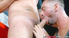 14 inches gay cock
