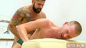 Gay huge cock sex free