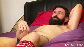 Uk naked gay men