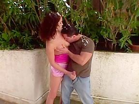 Fellation Une bonne fellation pour ce couple tres chaud