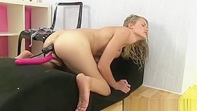 Teen double penetration tgp