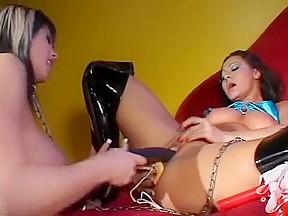 Young lesbian porn videos