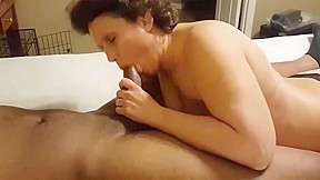 Sexy german housewife fucked