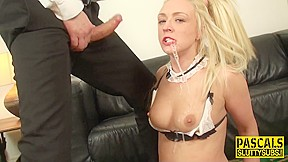 Mandy dee double penetration