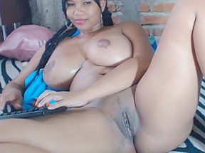 Friends hot latina mom