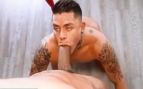 Gay foot licking pics
