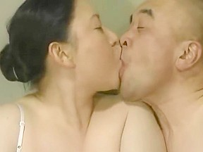 Interracial couple passionate pussyfucking
