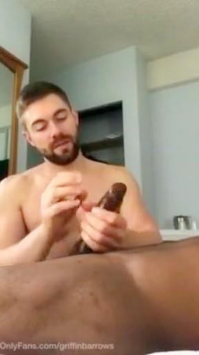 Gay men sucking gay men