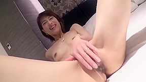 Asian girls peeing panties