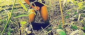 Nude half black girls