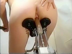 Fucking really wet pussy