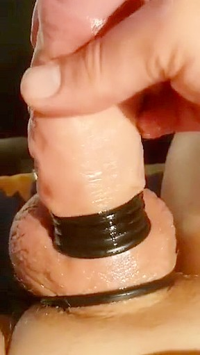 Big ass solo squirt