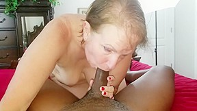 Undressing and fucking interracial free movies