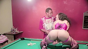 Jordan blue purple pornstars