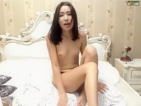 Hot cute naked pussy