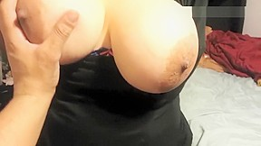 Mature boobs grandma tits busty amateur