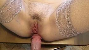 Polish mom anal porn