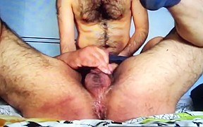 Free gay man movie sex