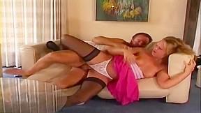 Mature granny arse sex