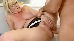 Alaura eden first anal